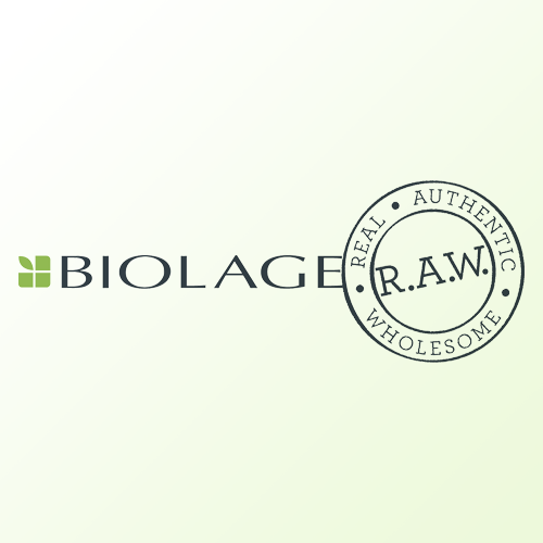 biolage raw windsor salon product