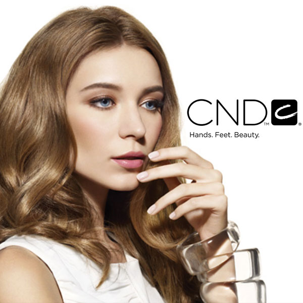 cnd nail salon products windsor