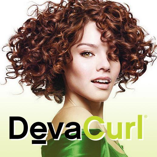 deva curl hair salon products windsor
