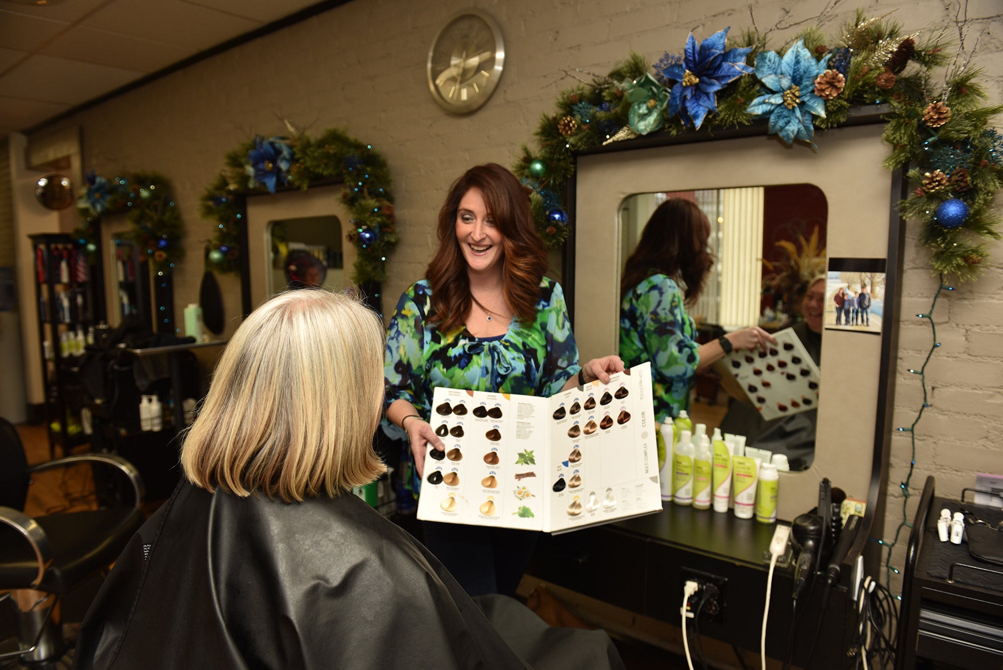 windsor hair color salon