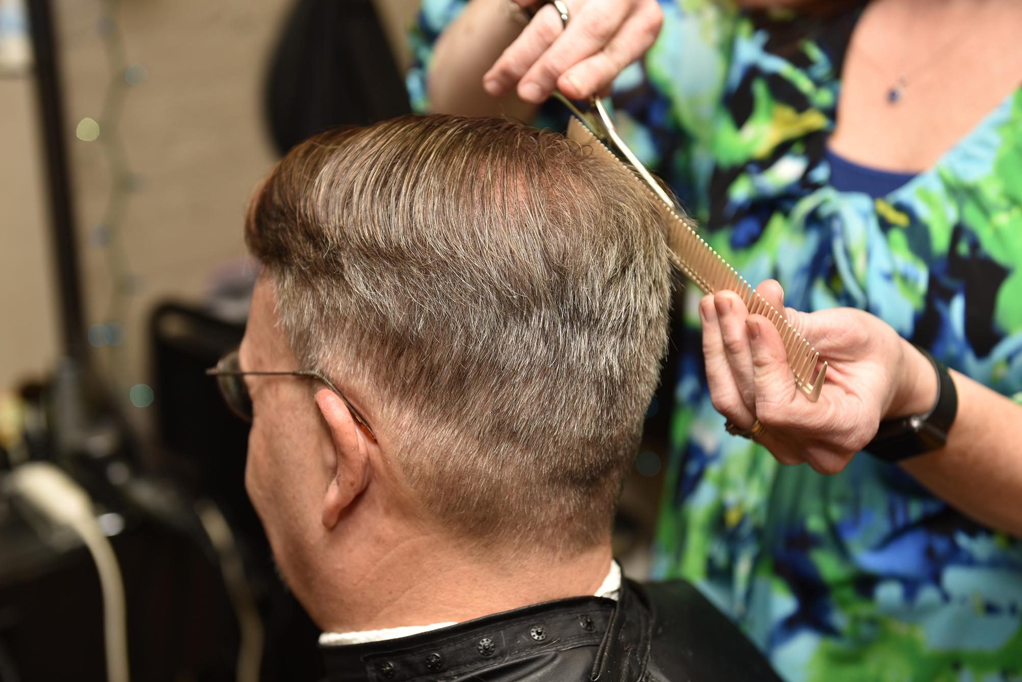tami's windsor men's hair salon