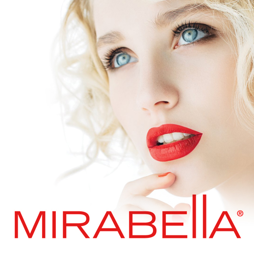 mirabella makeup salon products windsor
