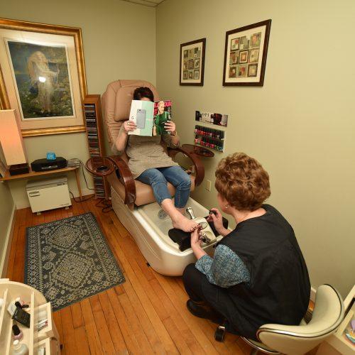 tami's windsor nail salon