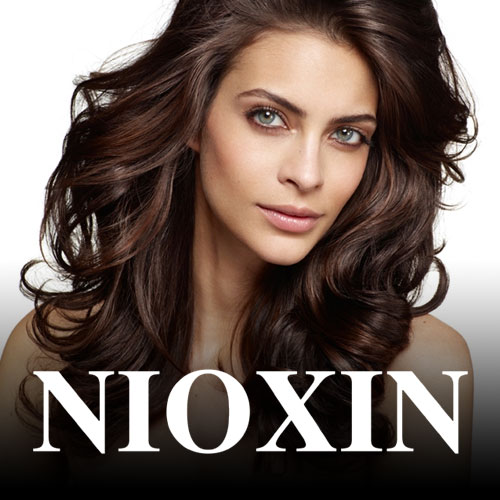 nioxin hair salon products windsor