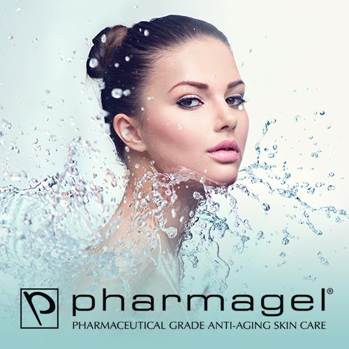 pharmagel skin salon products windsor